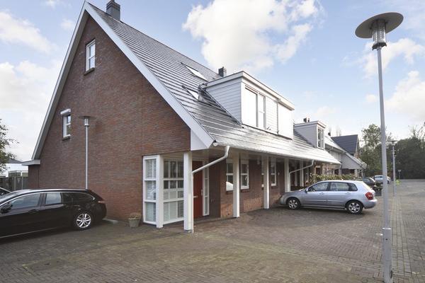 Hof Van Duivenvoorde 13 in Nootdorp 2631 XJ