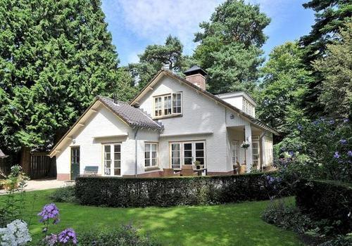 Vermeerlaan 7 in Bilthoven 3723 EM