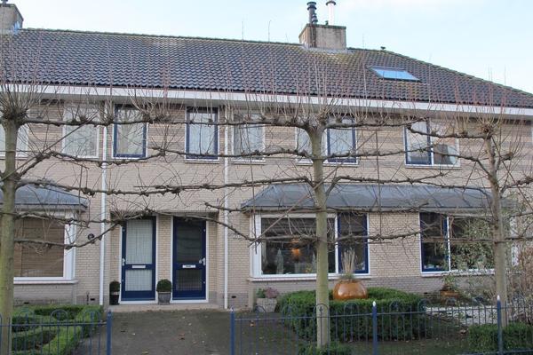 Papaverstraat 29 in Nieuw-Vennep 2153 BB