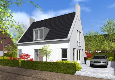 Bouwnummer 26 in Julianadorp 1787 DA