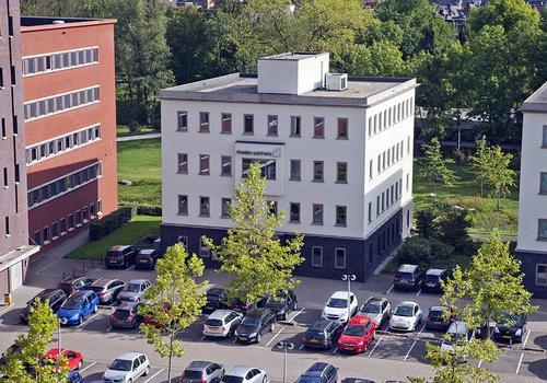 Leonard Springerlaan 37 in Groningen 9727 KB