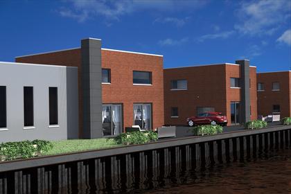 Dolderweg 1 A En B in Steenwijk 8331 LL