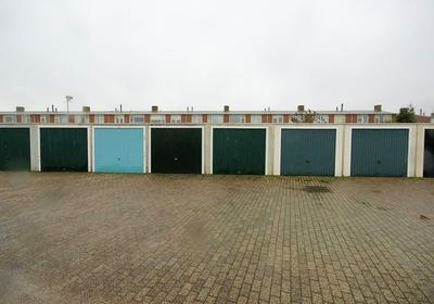 Padweg G11 in Oost-Souburg 4388 EM