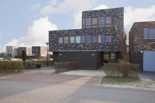 Vliehors 48 in Hoofddorp 2134 XN