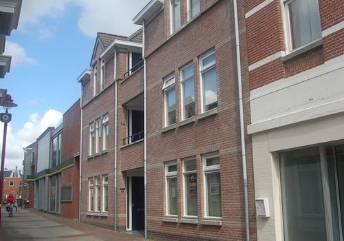 Polderstraat 21 A in Oudenbosch 4731 JG