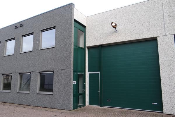 Everdenberg 339 in Oosterhout 4902 TT