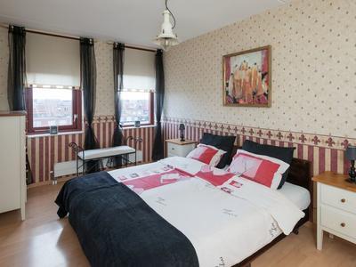Avenue Carnisse 109 in Barendrecht 2993 MB
