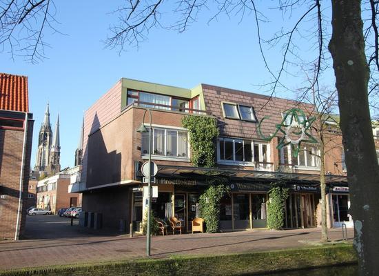 Paradijspoort 48 in Delft 2611 MB