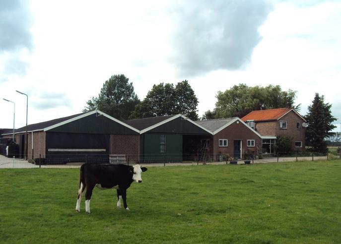 Julianaweg 5 in Hensbroek 1711 RP
