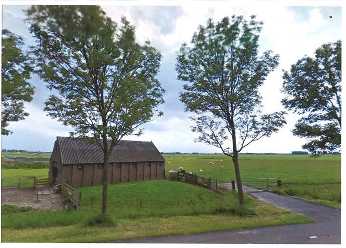 A.C. De Graafweg in Opmeer 1716 KD