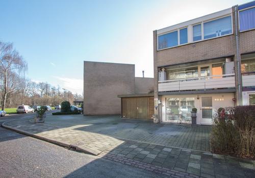 Tolhuis 6220 in Nijmegen 6537 TG