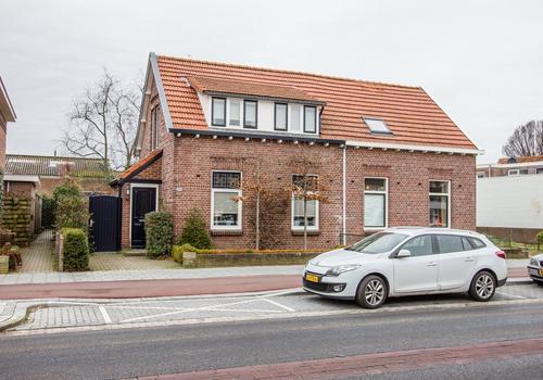 St. Jacobslaan 410 in Nijmegen 6533 VW