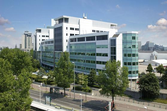Graadt Van Roggenweg 328 - 334 in Utrecht 3531 AH