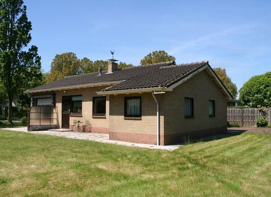 Fazantenlaan 13 in Oostvoorne 3233 BA