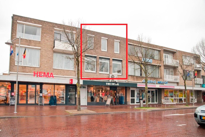 Houten Garage Hema : Markt 18 in reusel 5541 ea: appartement te koop. lommers makelaars