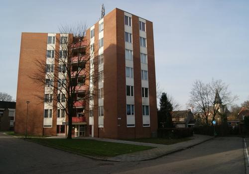 Berghofstraat 117 in Eygelshoven 6471 EE