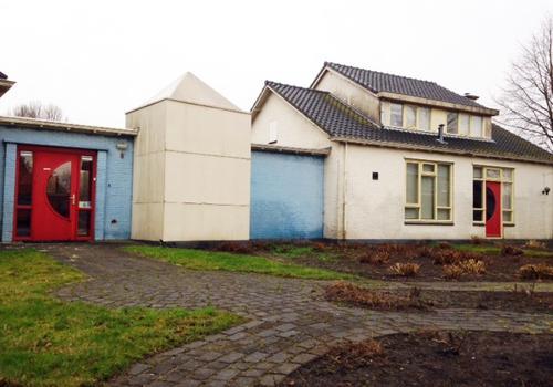 Ds. Luitsen Dijkstrastraat 6 in Bovensmilde 9421 PH