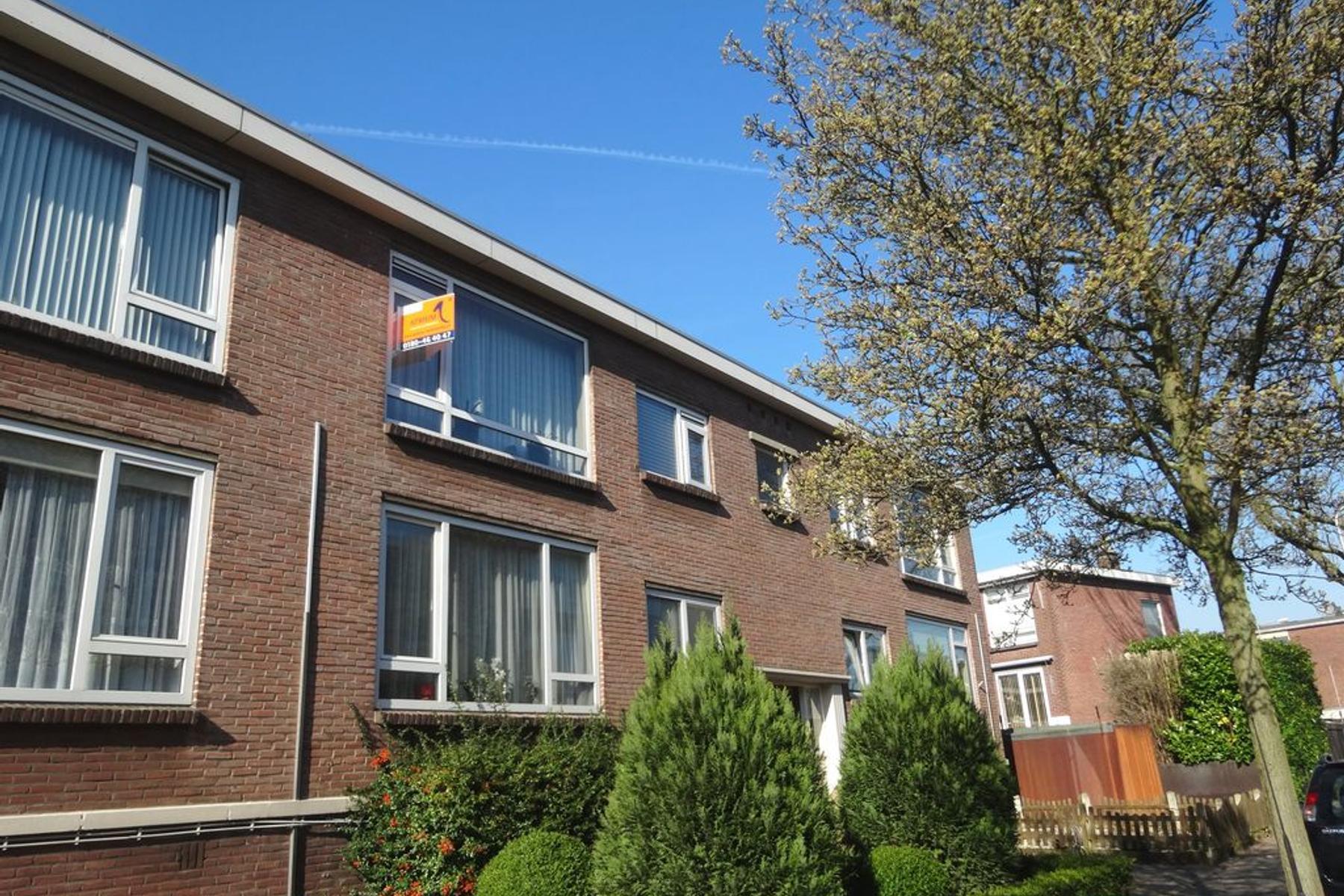 Dr. Schaepmanstraat 21 in Ridderkerk 2982 AD