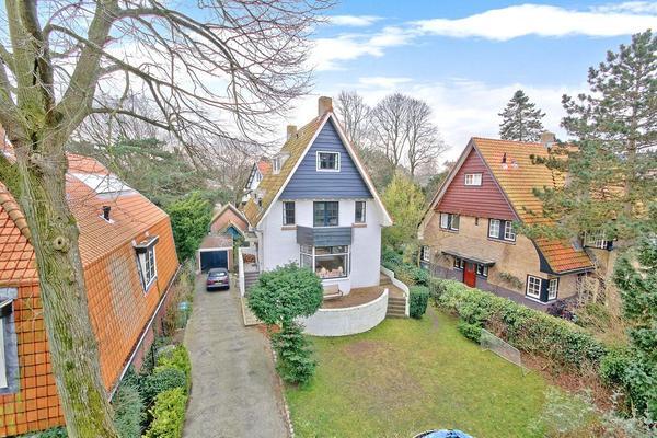 Bentveldsweg 100 in Aerdenhout 2111 ED