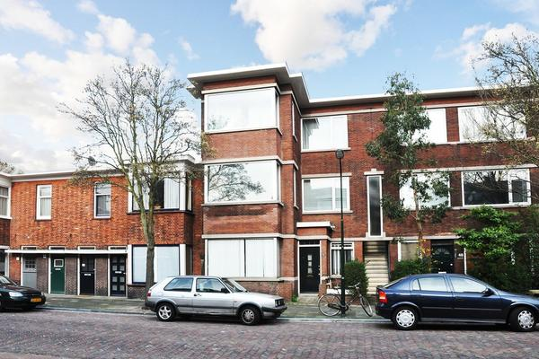 Van Barbansonstraat 50 in Voorburg 2274 SP