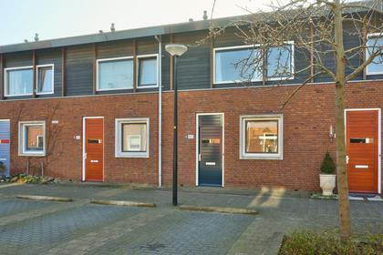 Louis Couperusstraat 143 in Alkmaar 1822 LG
