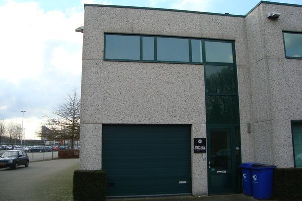 Jan Frederik Vlekkeweg 10 - 17 in Tilburg 5026 RJ