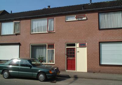 Ravenhorsterweg 29 in Winterswijk 7103 AP