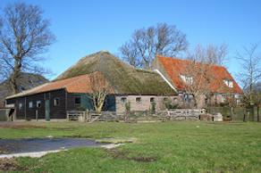 Gesterweg 28 in Den Oever 1779 EH