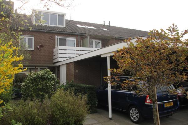 Zaanden 28 in Nieuw-Vennep 2151 SG