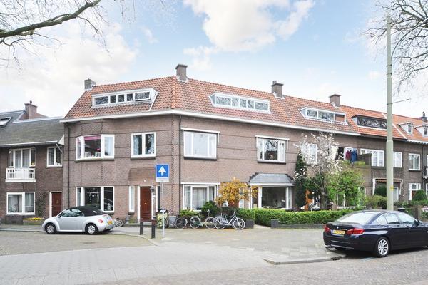 Laan Van Middenburg 19 in Voorburg 2275 CA