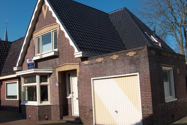 Herestraat 17 in Burum 9851 AA