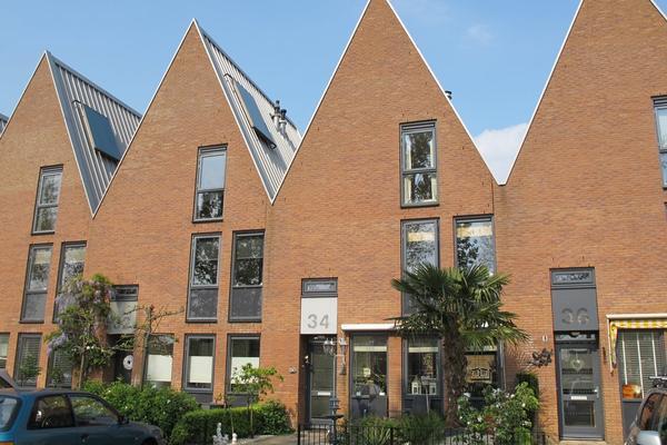 Grenadierspoort 34 in Nieuw-Vennep 2152 EE