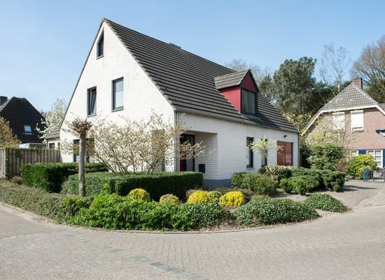 Steenovens 75 in Westerhoven 5563 CE