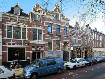 'S-Gravendijkwal 133 A in Rotterdam 3021 EK