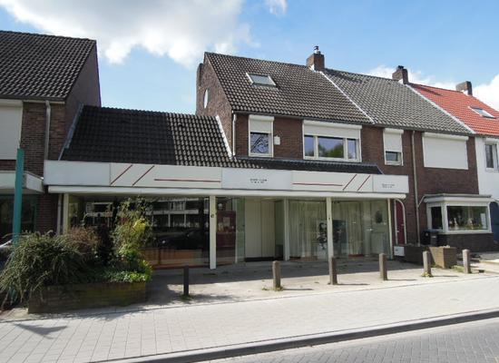 Limburgiastraat 41 in Heerlen 6415 VJ