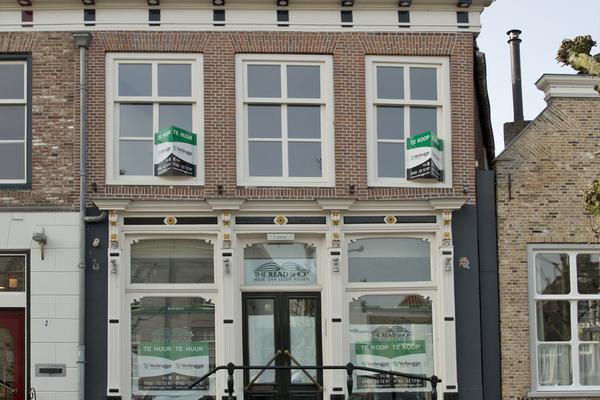 Venestraat 4 in Geertruidenberg 4931 BP