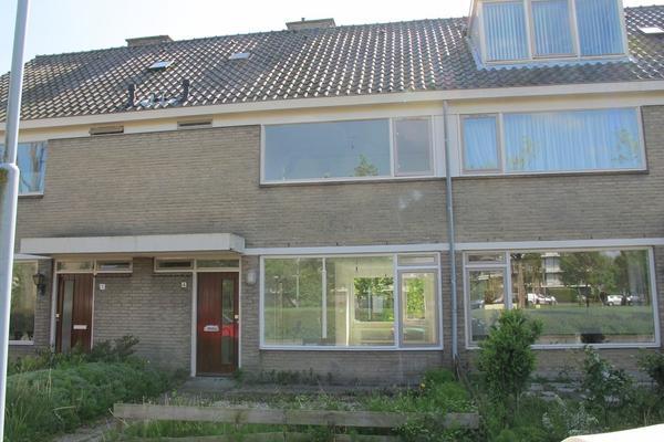 Wageningenstraat 4 in Nieuw-Vennep 2152 AN