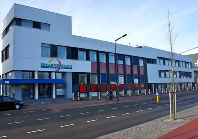 Spaarndamseweg 120 A12 in Haarlem 2021 KA