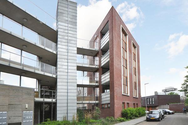 Deernsstraat 28 in Voorburg 2273 VC