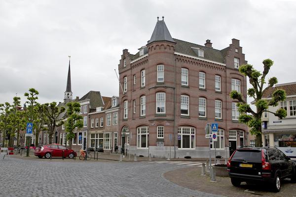 Markt 64 in Geertruidenberg 4931 BT