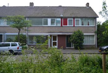 Duitslandlaan 44 in Haarlem 2034 BD