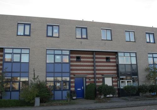 Manenburgdreef 71 in Hoofddorp 2135 GV