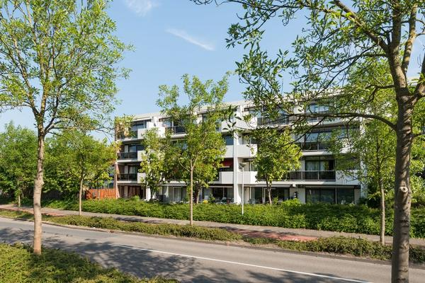 Van Beverenvliet 43 in Barendrecht 2992 WH