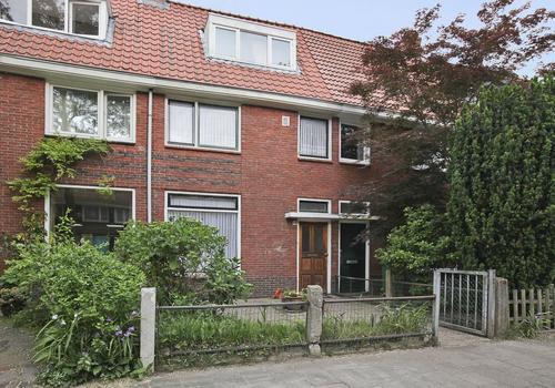 Hortensiastraat 44 in Eindhoven 5644 KR