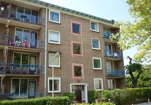Wolfstraat 10 in Nijmegen 6531 LM
