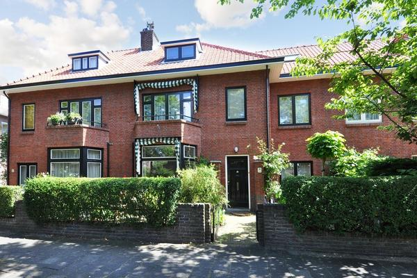 Rembrandtlaan 76 in Voorburg 2271 GK
