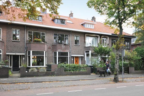 Rembrandtlaan 84 in Voorburg 2271 GK