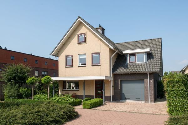 Maasdam-Akker 5 in Barendrecht 2994 BH