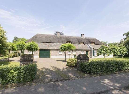 Lochterweg 20 in De Mortel 5425 VZ