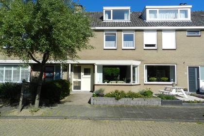 Graaf Albrechtstraat 27 in Noordwijk 2203 CK